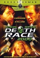 Death Race 2000 - DVD movie cover (xs thumbnail)