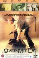 If... Dog... Rabbit... - Danish poster (xs thumbnail)