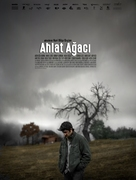 Ahlat Agaci - Turkish Movie Poster (xs thumbnail)