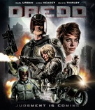 Dredd - Movie Cover (xs thumbnail)
