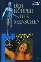 """The Human Body"" - German Movie Cover (xs thumbnail)"
