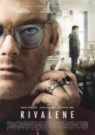 Mesteren - Norwegian Movie Poster (xs thumbnail)