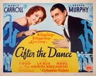 After the Dance - Movie Poster (xs thumbnail)
