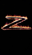 The Mask Of Zorro - Logo (xs thumbnail)