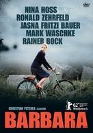 Barbara - Finnish DVD cover (xs thumbnail)