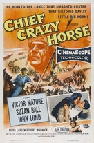 Chief Crazy Horse - Movie Poster (xs thumbnail)