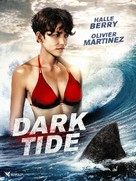 Dark Tide - French DVD movie cover (xs thumbnail)