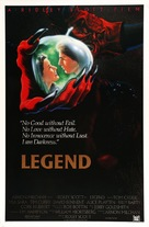 Legend - Movie Poster (xs thumbnail)