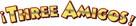 ¡Three Amigos! - Logo (xs thumbnail)