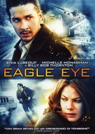 Eagle Eye - Italian Movie Cover (xs thumbnail)