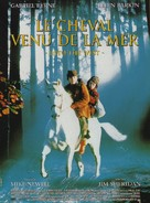 Into the West - French Movie Poster (xs thumbnail)