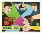 Young Eagles - Movie Poster (xs thumbnail)