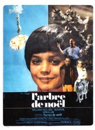L'arbre de Noël - French Movie Poster (xs thumbnail)