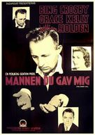 The Country Girl - Swedish Movie Poster (xs thumbnail)