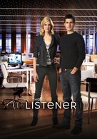 """""""The Listener"""" - Canadian Movie Poster (xs thumbnail)"""