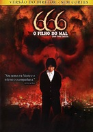 666: The Child - Brazilian DVD movie cover (xs thumbnail)