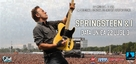 Springsteen & I - Italian Movie Poster (xs thumbnail)