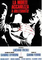Morte accarezza a mezzanotte, La - Italian Movie Poster (xs thumbnail)