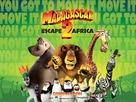 Madagascar: Escape 2 Africa - British Movie Poster (xs thumbnail)