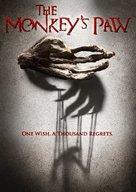 The Monkey's Paw - Movie Cover (xs thumbnail)