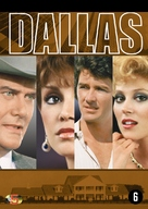 """Dallas"" - Belgian DVD movie cover (xs thumbnail)"