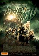 Sucker Punch - Australian Movie Poster (xs thumbnail)