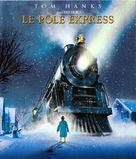 The Polar Express - French Blu-Ray cover (xs thumbnail)