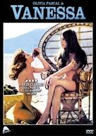 Vanessa - DVD cover (xs thumbnail)