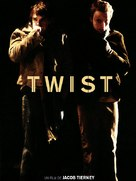 Twist - French poster (xs thumbnail)