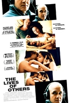 Das Leben der Anderen - Movie Poster (xs thumbnail)