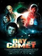 Le jour de la comète - International Movie Poster (xs thumbnail)