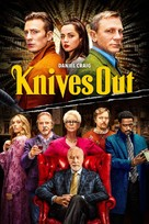 Knives Out - Movie Cover (xs thumbnail)