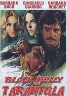Tarantola dal ventre nero, La - Movie Cover (xs thumbnail)