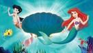 The Little Mermaid II: Return to the Sea - Key art (xs thumbnail)