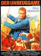 Cool Hand Luke - German Movie Poster (xs thumbnail)