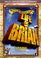 Life Of Brian - Dutch Movie Cover (xs thumbnail)