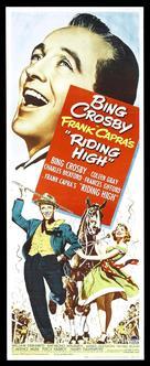Riding High - Movie Poster (xs thumbnail)