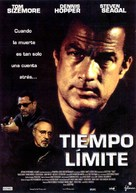 Ticker - Spanish Movie Poster (xs thumbnail)