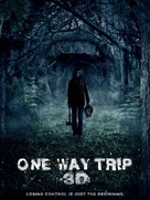 One Way Trip 3D - Movie Poster (xs thumbnail)