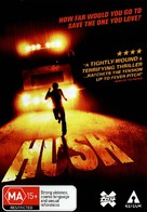 Hush - Australian Movie Cover (xs thumbnail)