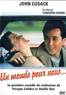 Say Anything... - French Movie Cover (xs thumbnail)