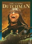 De vliegende Hollander - British Movie Poster (xs thumbnail)