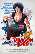 Dragon Lord - Movie Poster (xs thumbnail)