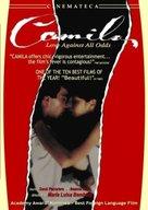 Camila - DVD cover (xs thumbnail)