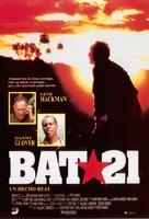 Bat*21 - Spanish Movie Poster (xs thumbnail)