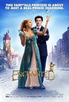 Enchanted - International Movie Poster (xs thumbnail)