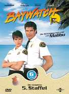 """Baywatch"" - DVD cover (xs thumbnail)"