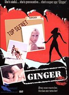 Ginger - DVD cover (xs thumbnail)