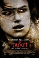 The Jacket - Movie Poster (xs thumbnail)