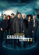 """""""Crossing Lines"""" - Movie Poster (xs thumbnail)"""